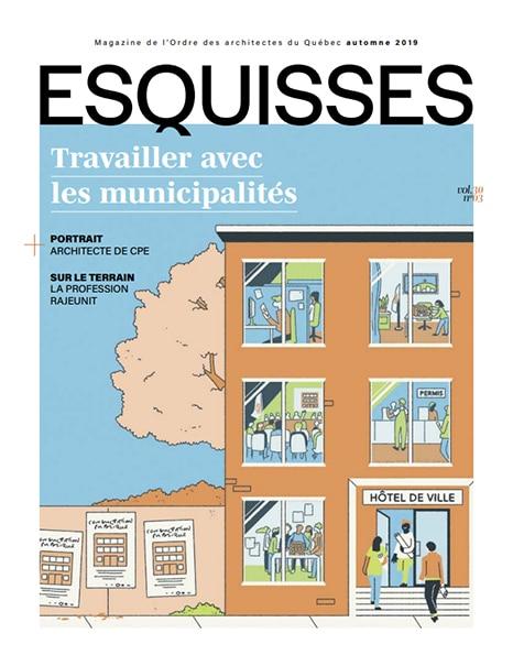 Travailler avec les municipalités