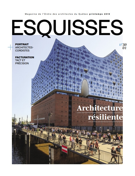 Architecture résiliente