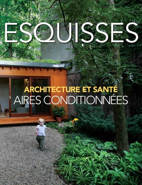 Architecture et santé