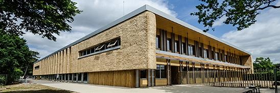Université de l'Est Anglia