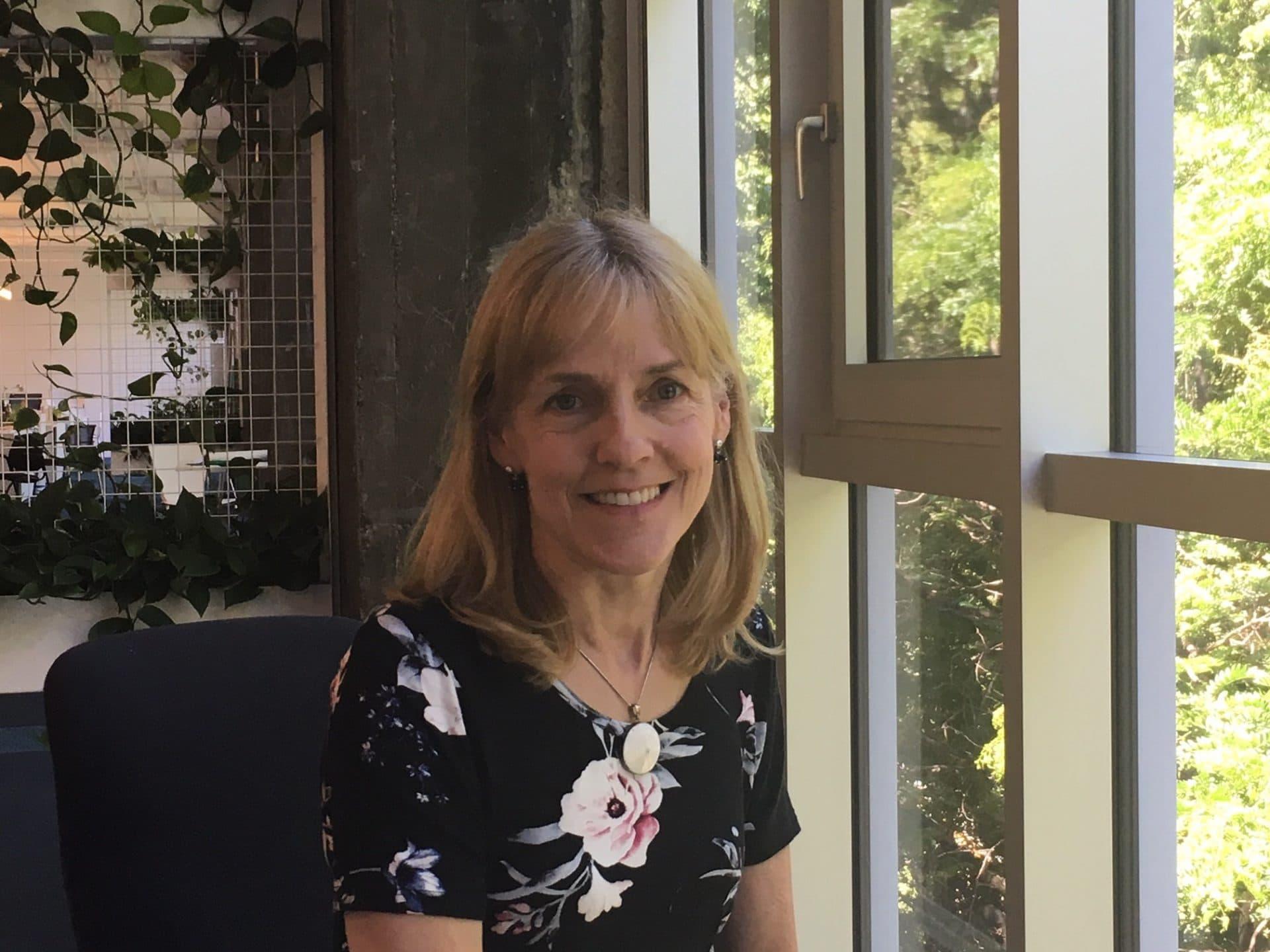 Marie Desnoyers CA