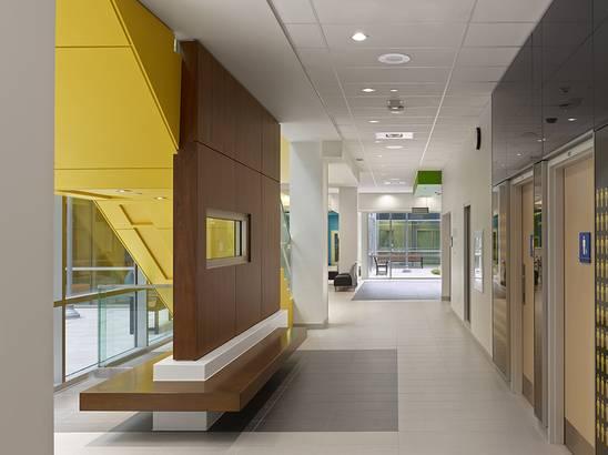 Mental Health Care Building du Parkwood Institute