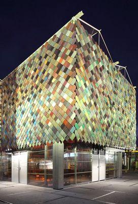 Pavillon du peuple Eindhoven