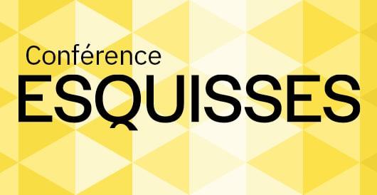 Conférence Esquisses : Qualité et logement abordable