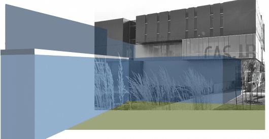 Les finalistes du concours d'architecture pluridisciplinaire de la Ville de Sherbrooke dévoilés
