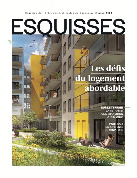 Les défis du logement abordable