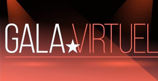 Gala des prix et distinctions en direct le 4 juin