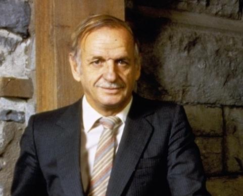 L'architecte Maurice Desnoyers, lauréat de la médaille du Mérite 2020 de l'OAQ