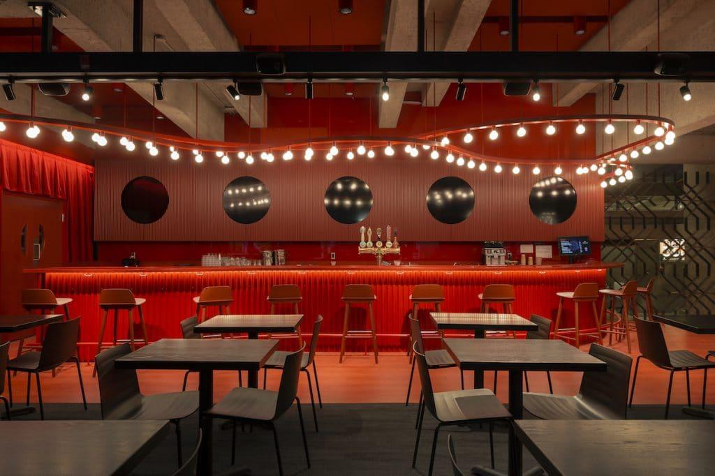 Le Studio, Québec, Étienne Bernier Architecture. Photo : 1Px, Dave Tremblay