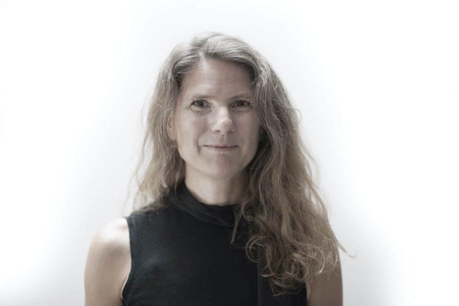 Julie Payette, prix Ambassadeur de la qualité en architecture 2021. Photo : Pierre Bélanger