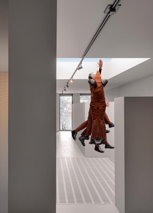 MSO, Montréal, Studio Jean Verville architecte. Photo : collaboration spéciale Studio Jean Verville architecte et Félix Michaud