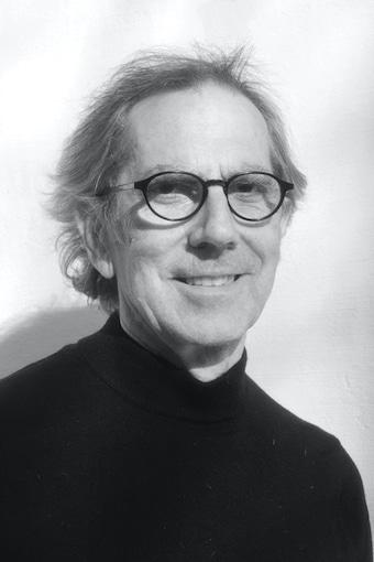 Marc Blouin, architecte